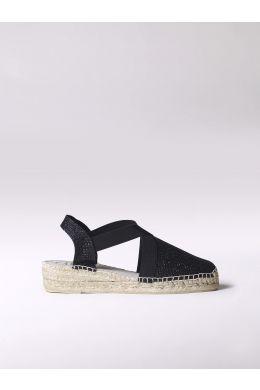 Low heel espadrille - VELINO