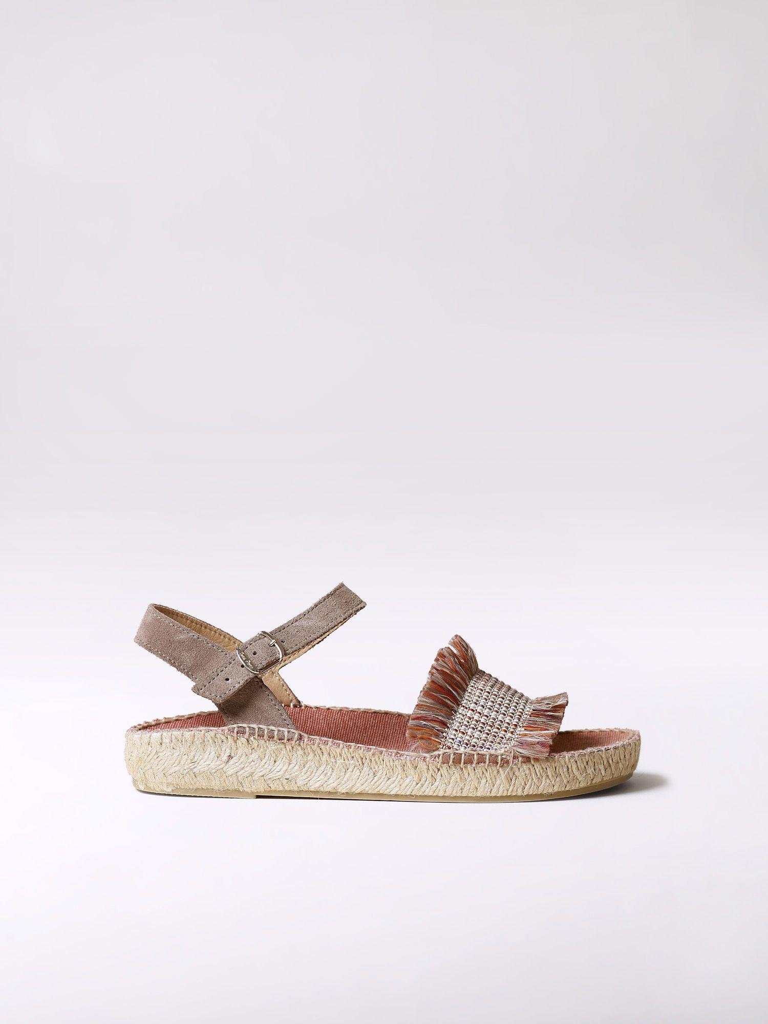 Sandal Bio design - BLANCA-TT