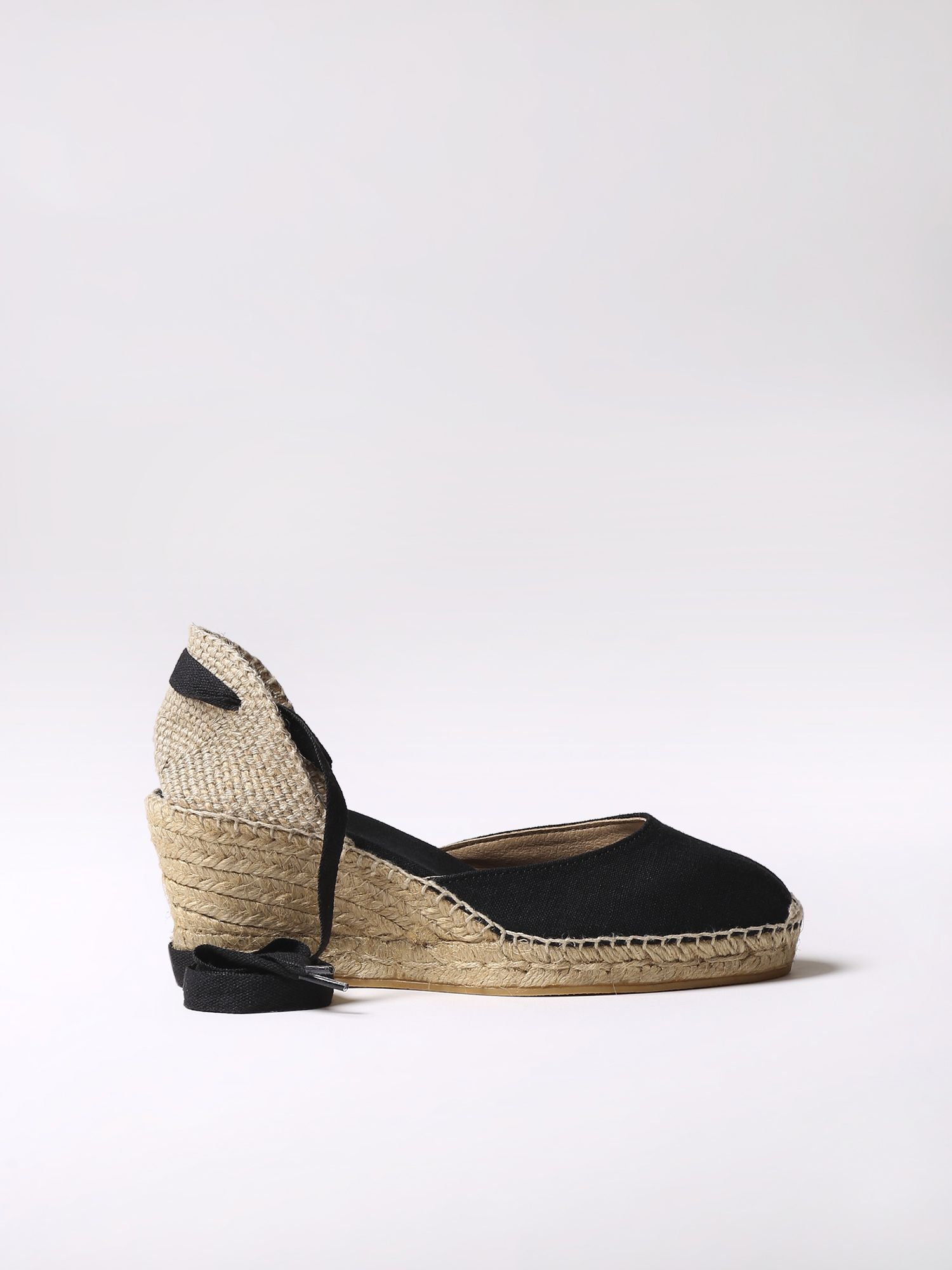 Valenciana espadrilles heel - CALONGE