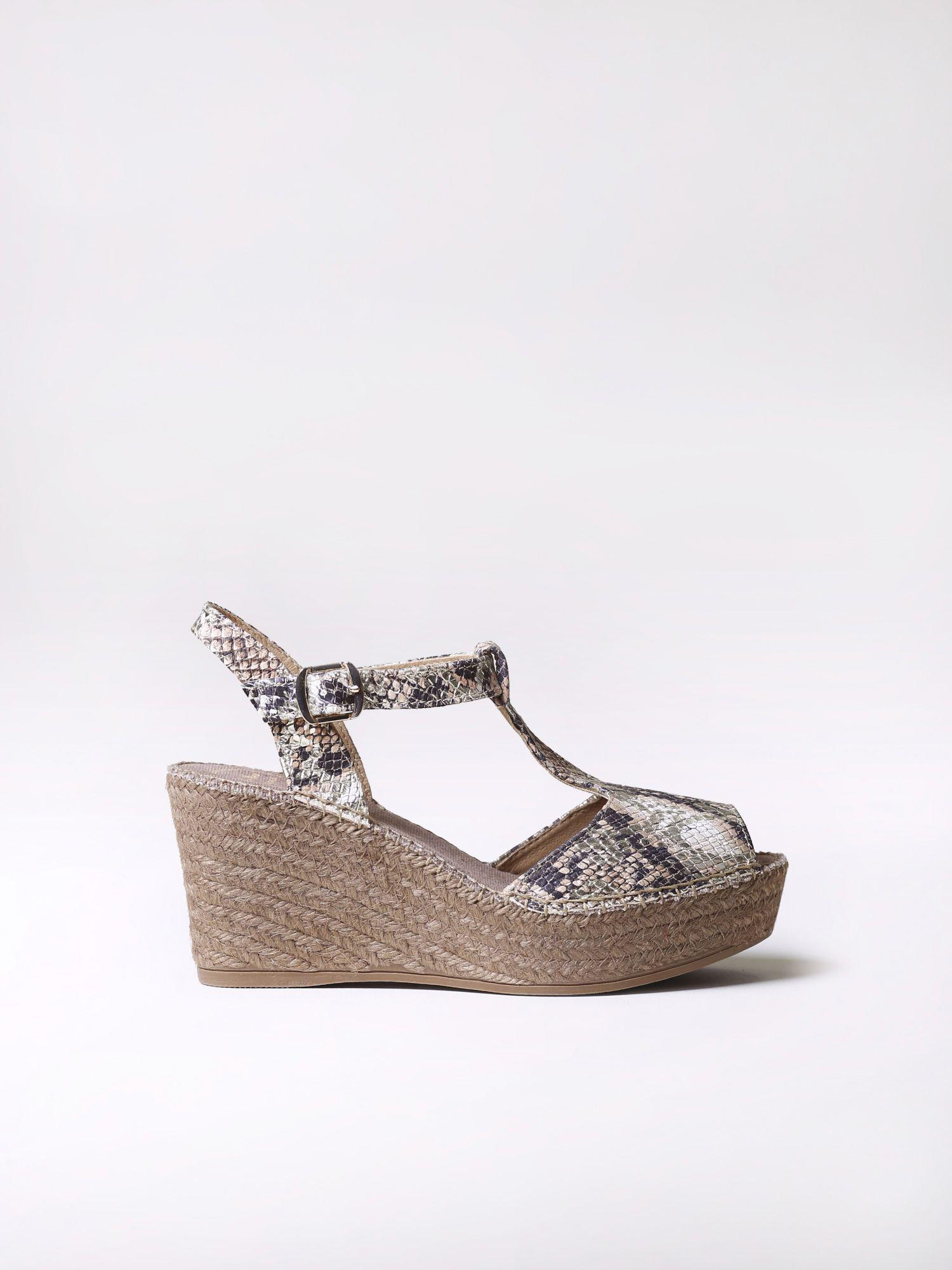 Mid heel sandals - LIDIA-MK