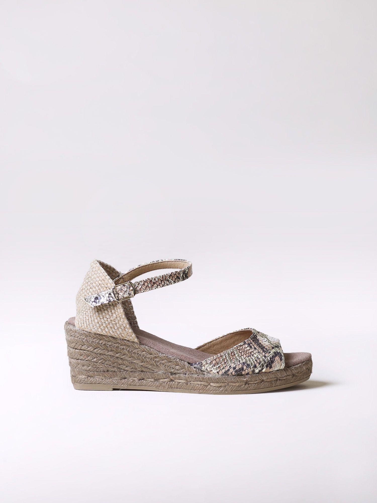 Mid heel sandals - LLIVIA-MK