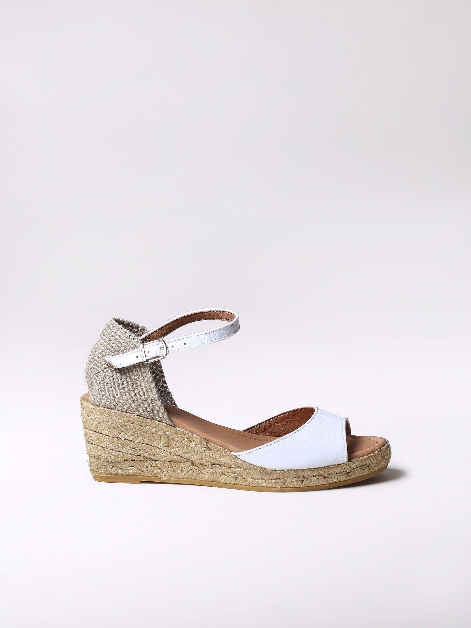 Mid heel sandals - LLIVIA-P