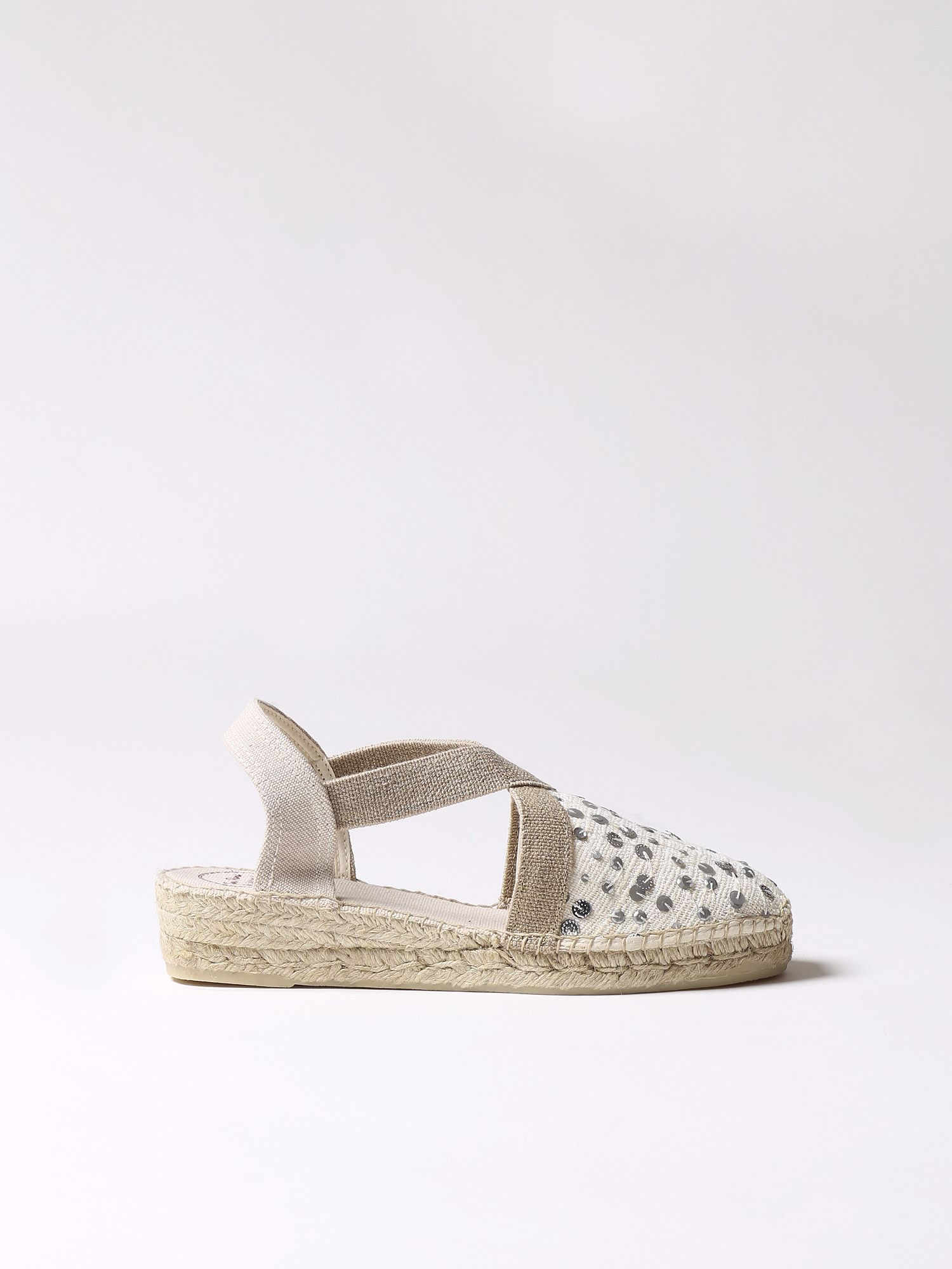 Low heel espadrille - VERA-LR
