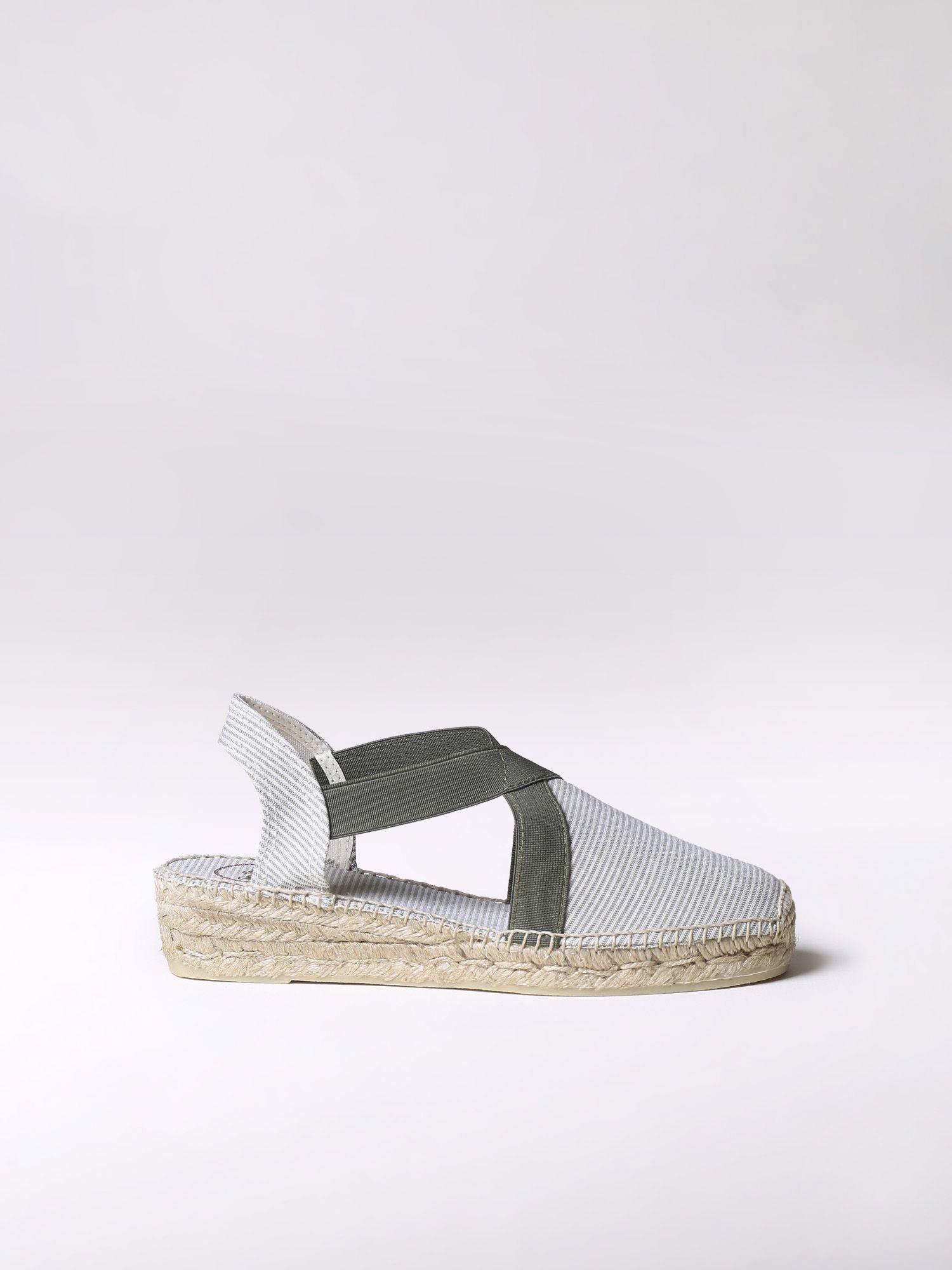Low heel espadrille - VERDI-MT