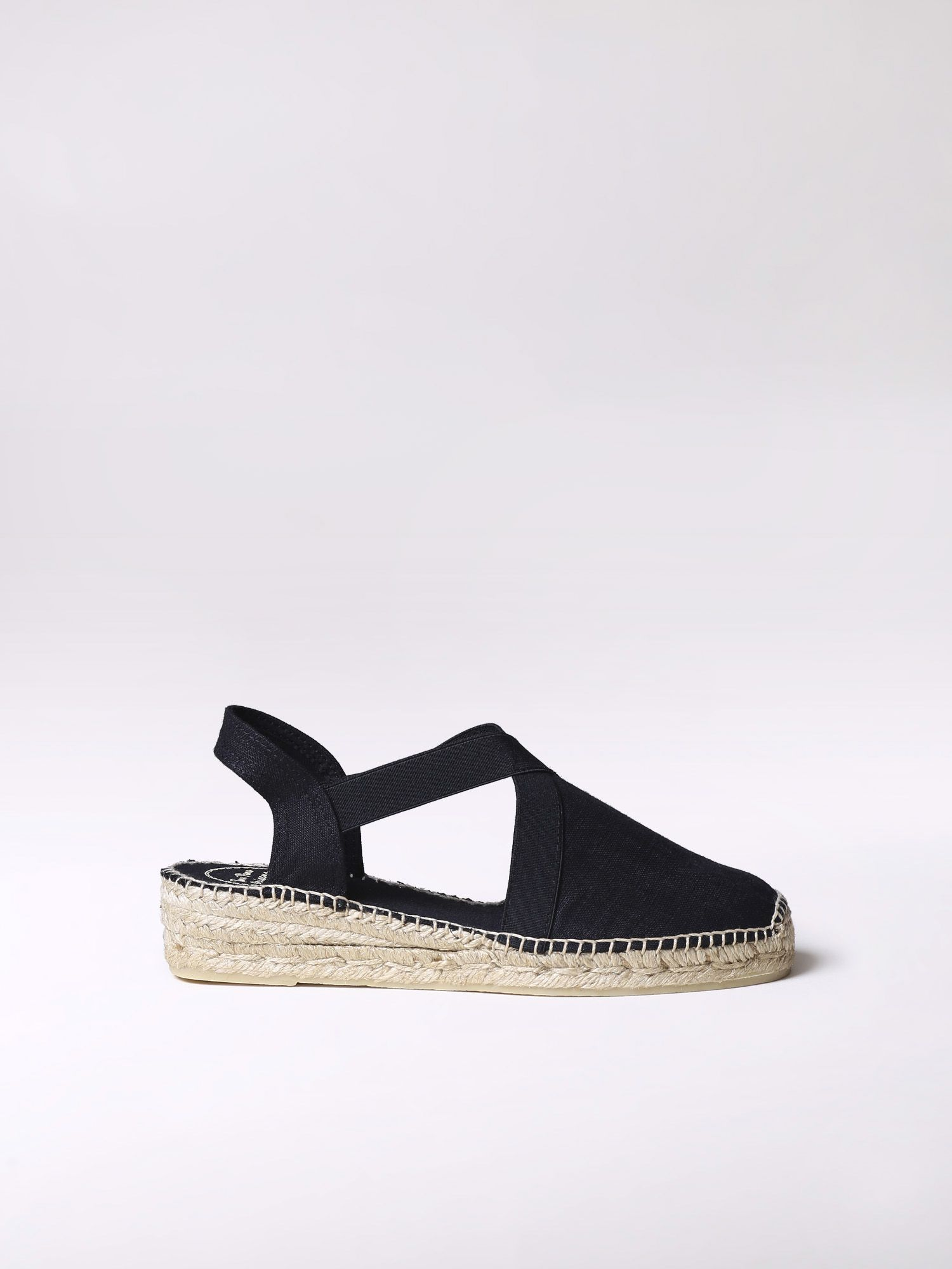 Low heel espadrille - VERONA