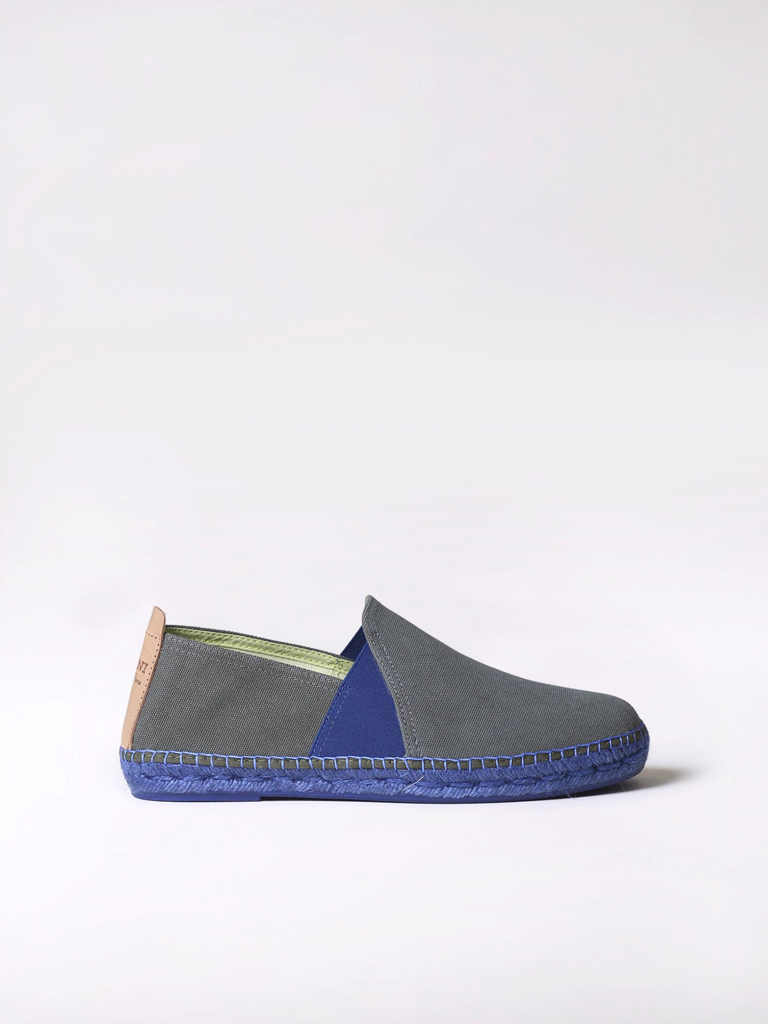 Slip on espadrilles - DAGO-CT
