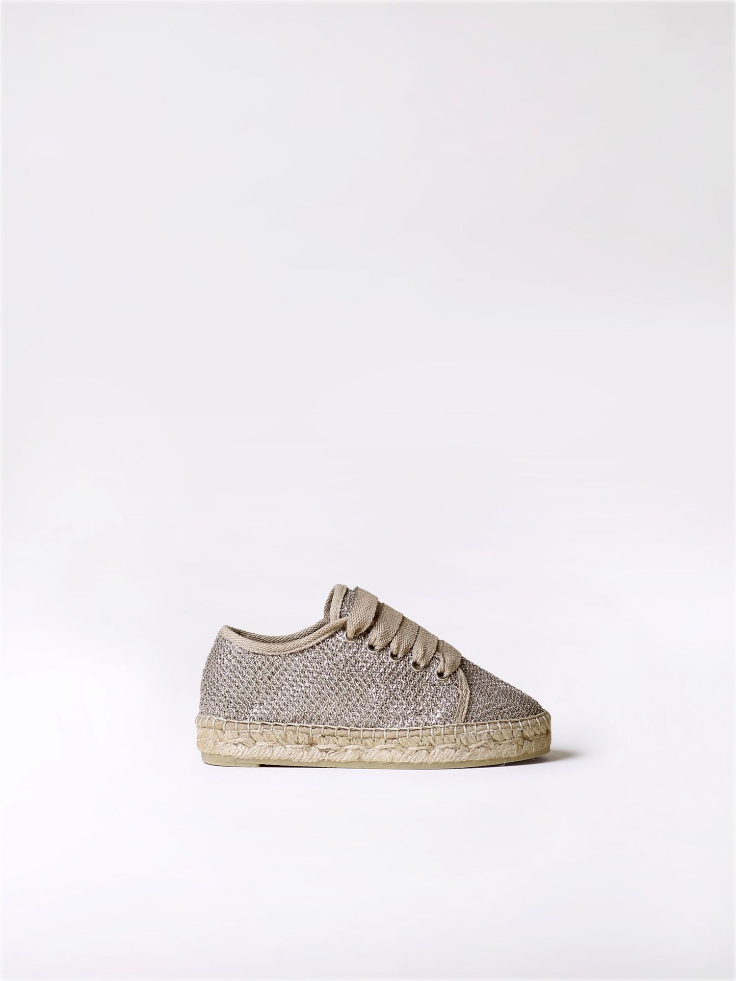 Sporty espadrilles for kids - EMY-S
