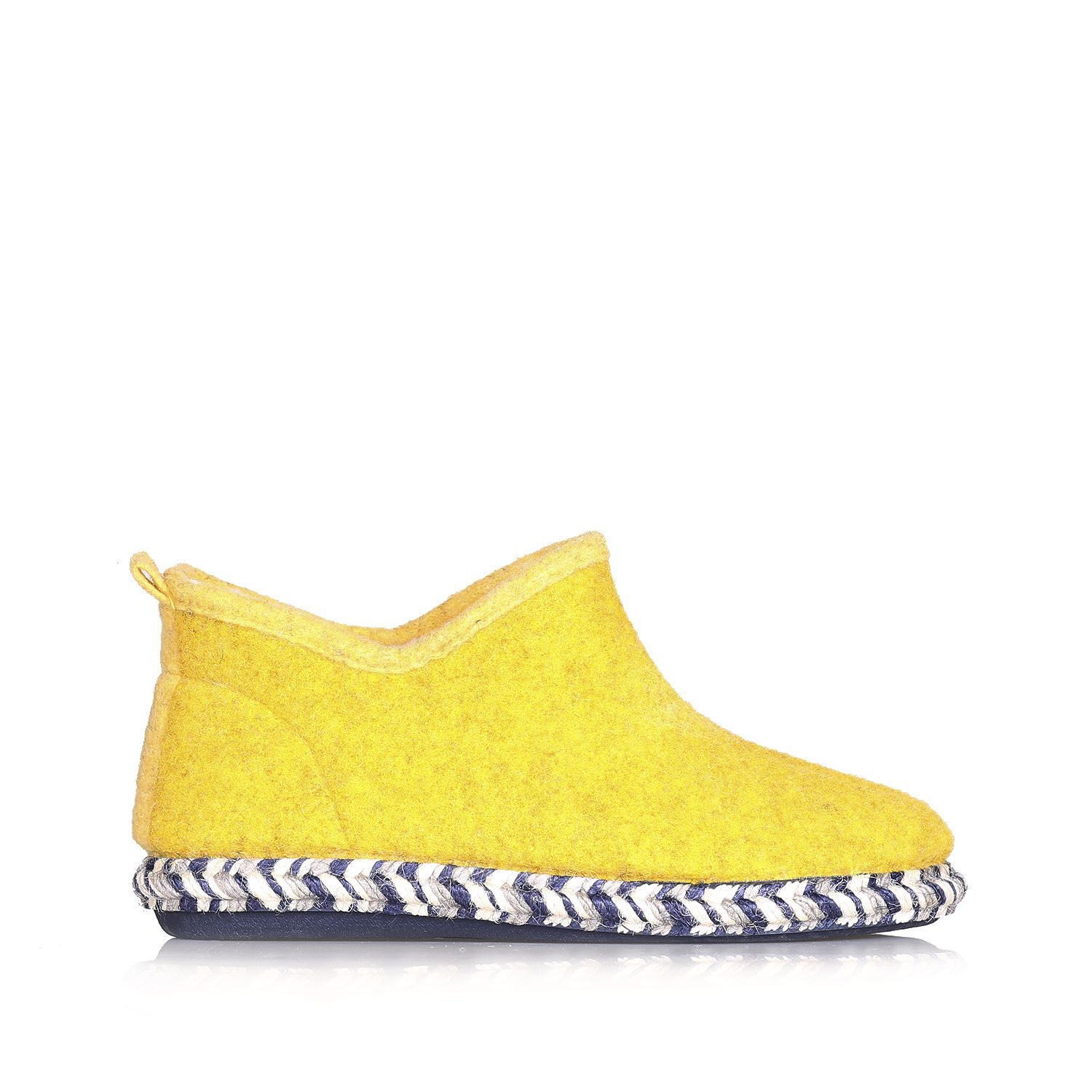 Bootie slippers for women - MAIA-FP