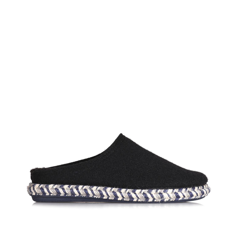 Slipper for woman made of felt - MIRI-FP