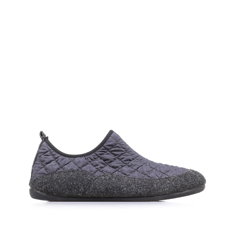 Men's slipper in padded fabric - NIL-UM