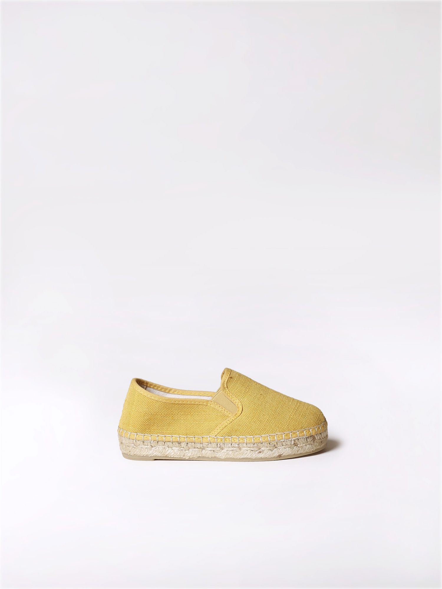 Vegan espadrilles for kids - EFES-V