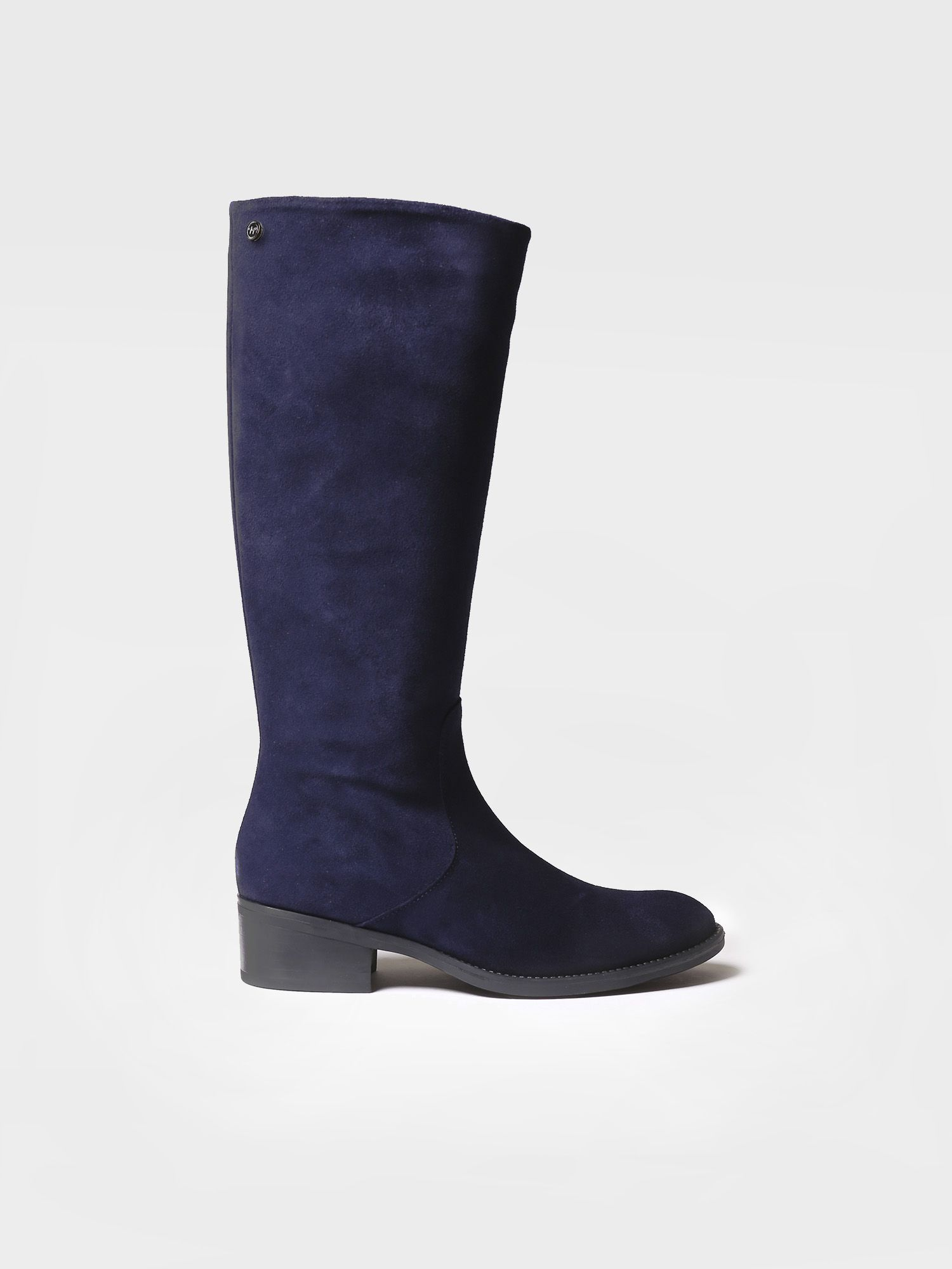 Boot for women made of suede - TIROL-SY