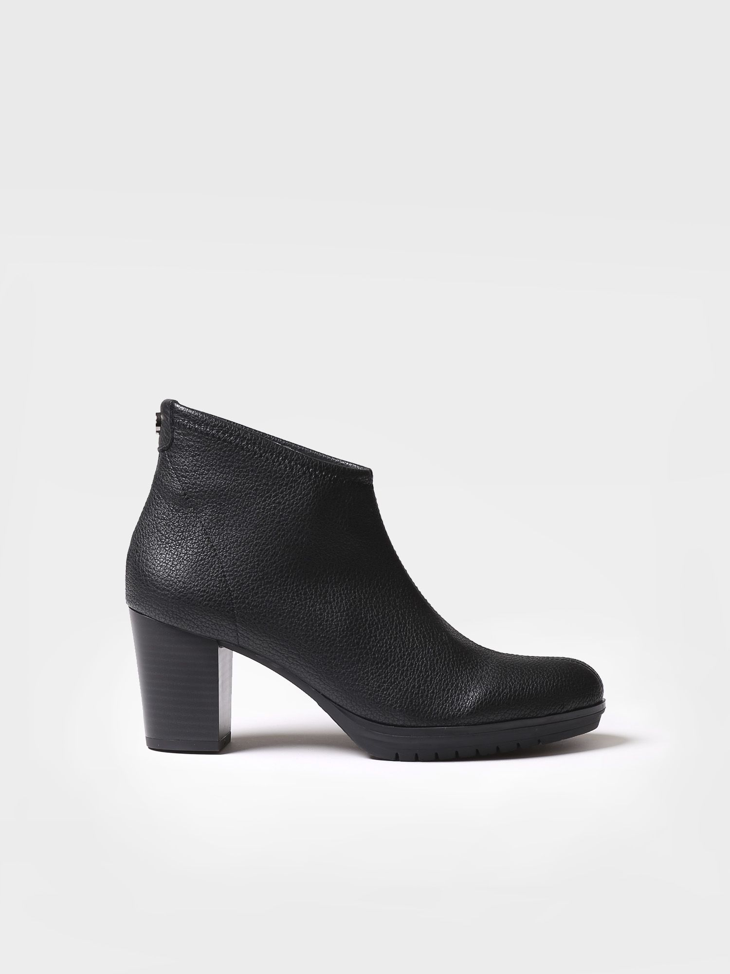 Ankle boot for women made of lycra - FABIA-LP