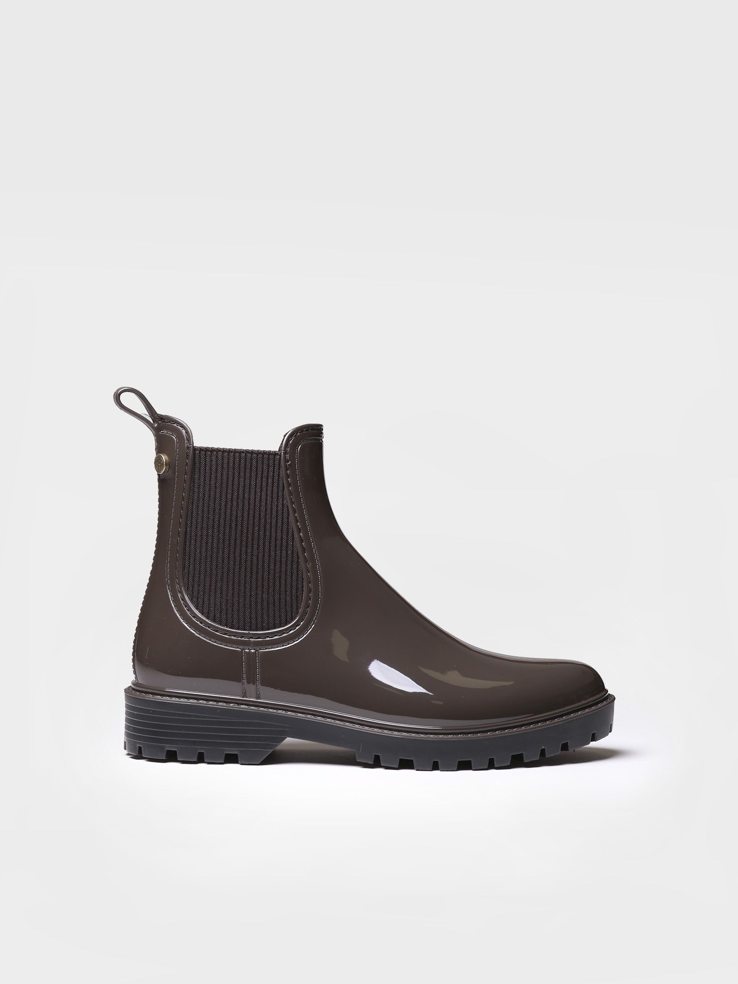 Rain boots for women made of rubber in bright shades - CAVAN