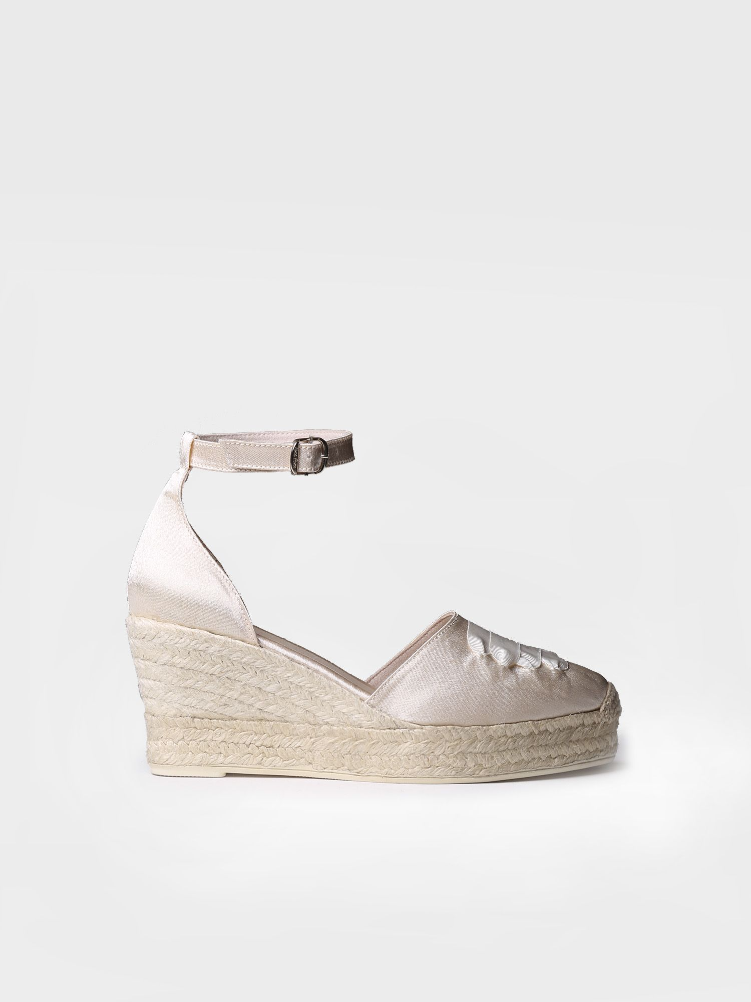 Wedding wedges - AYLA