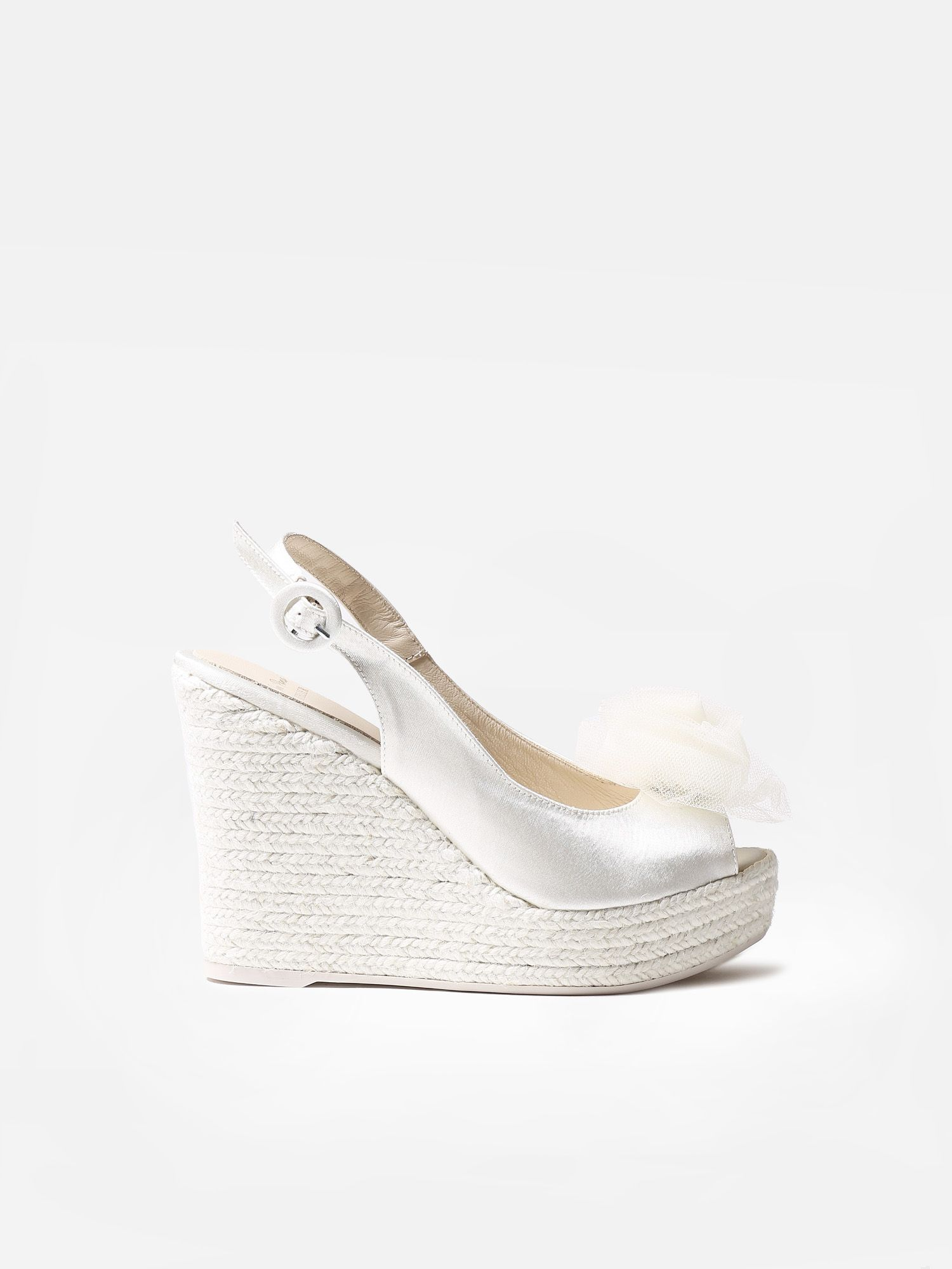 Wedding wedges - JAELA