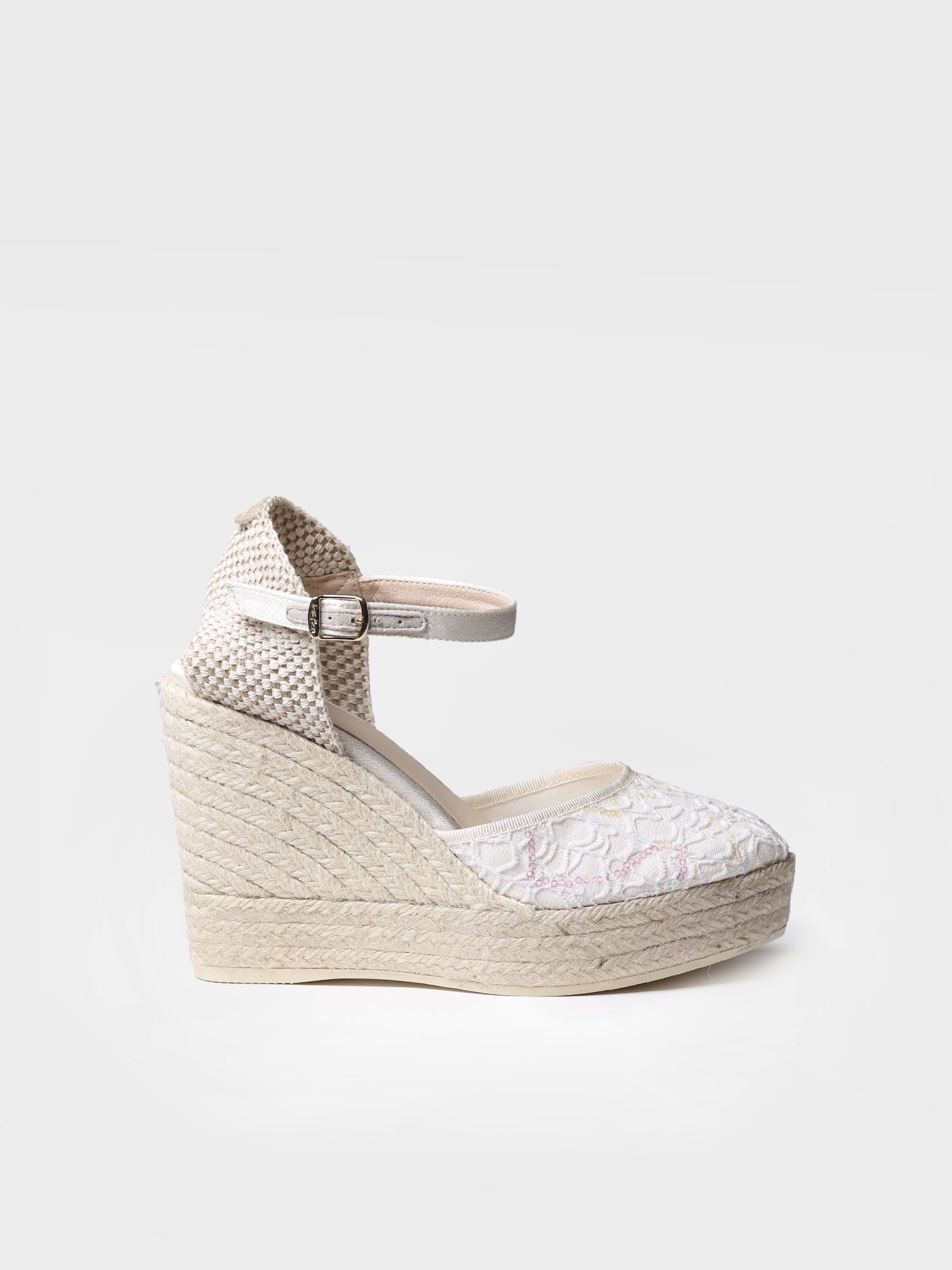 Wedding wedges - PAMELA