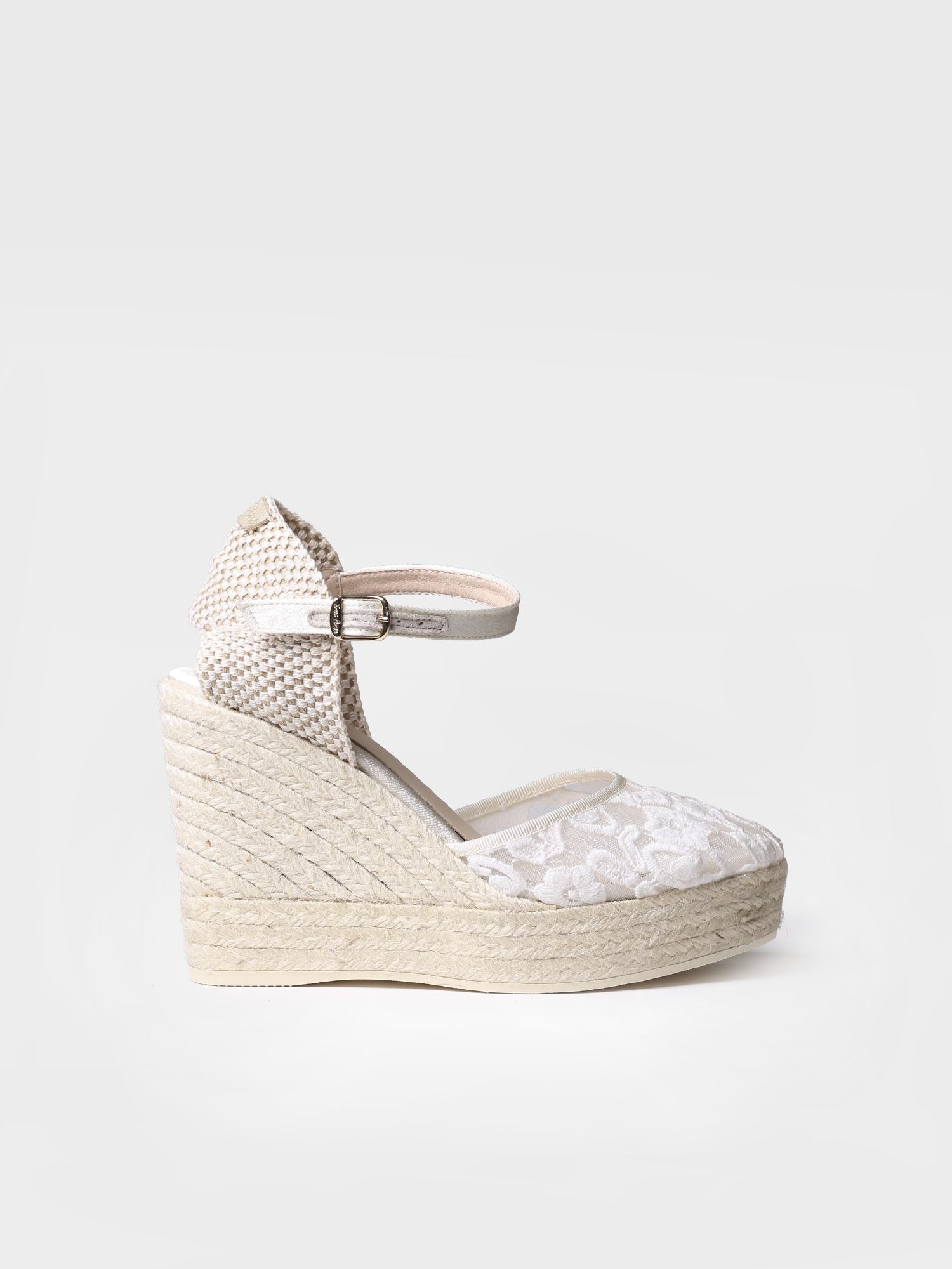 Wedding wedges - PAOLA