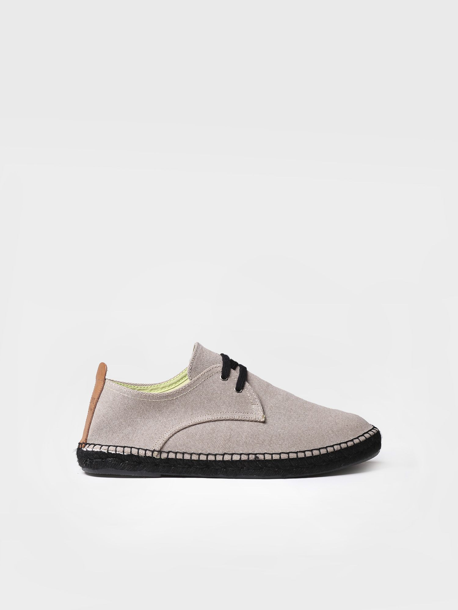 Lace up espadrilles - DAVID-CT