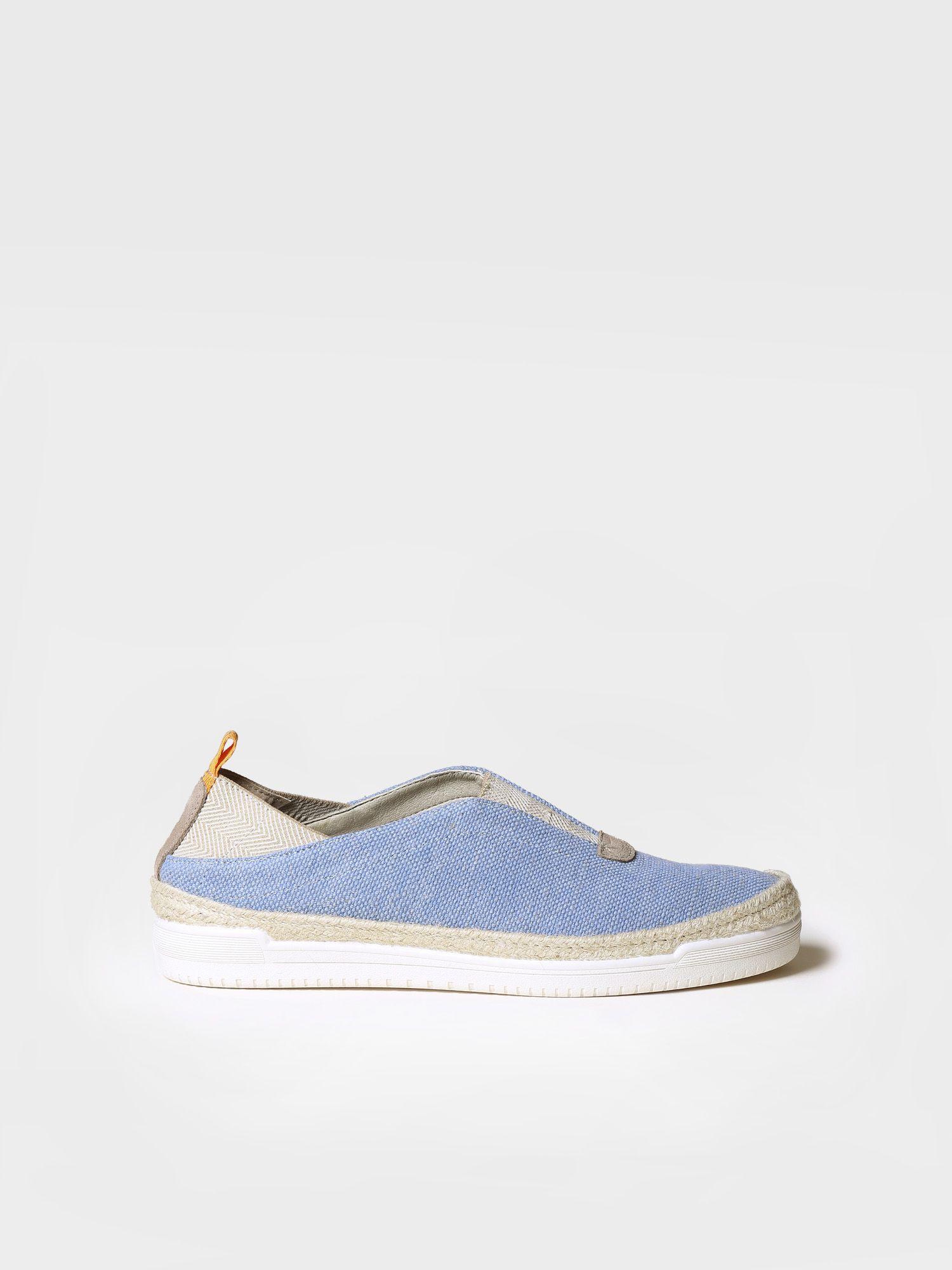 Sports shoes elastic fit - BALU-SU