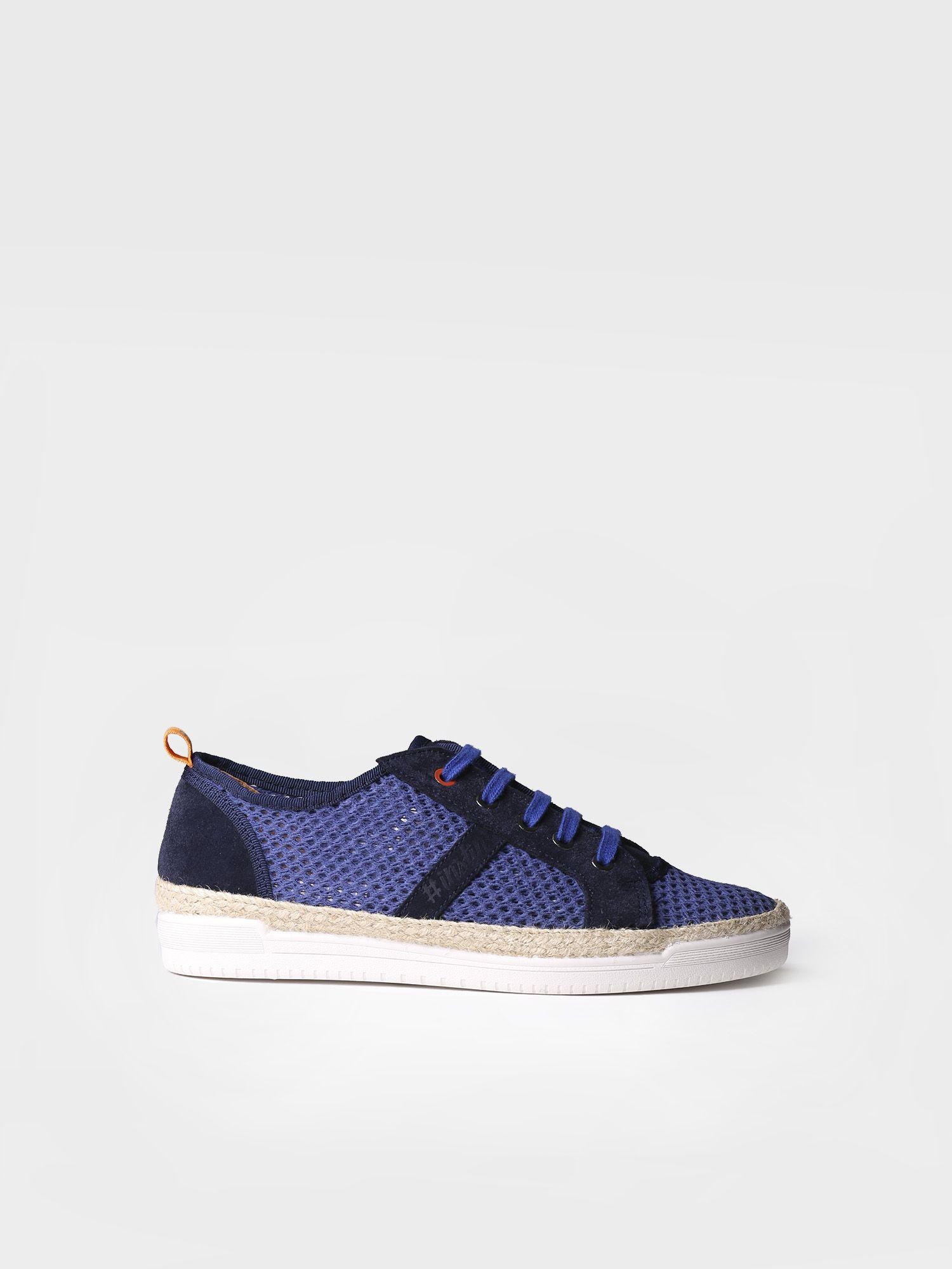 lace up sports shoes - BLAS-RX