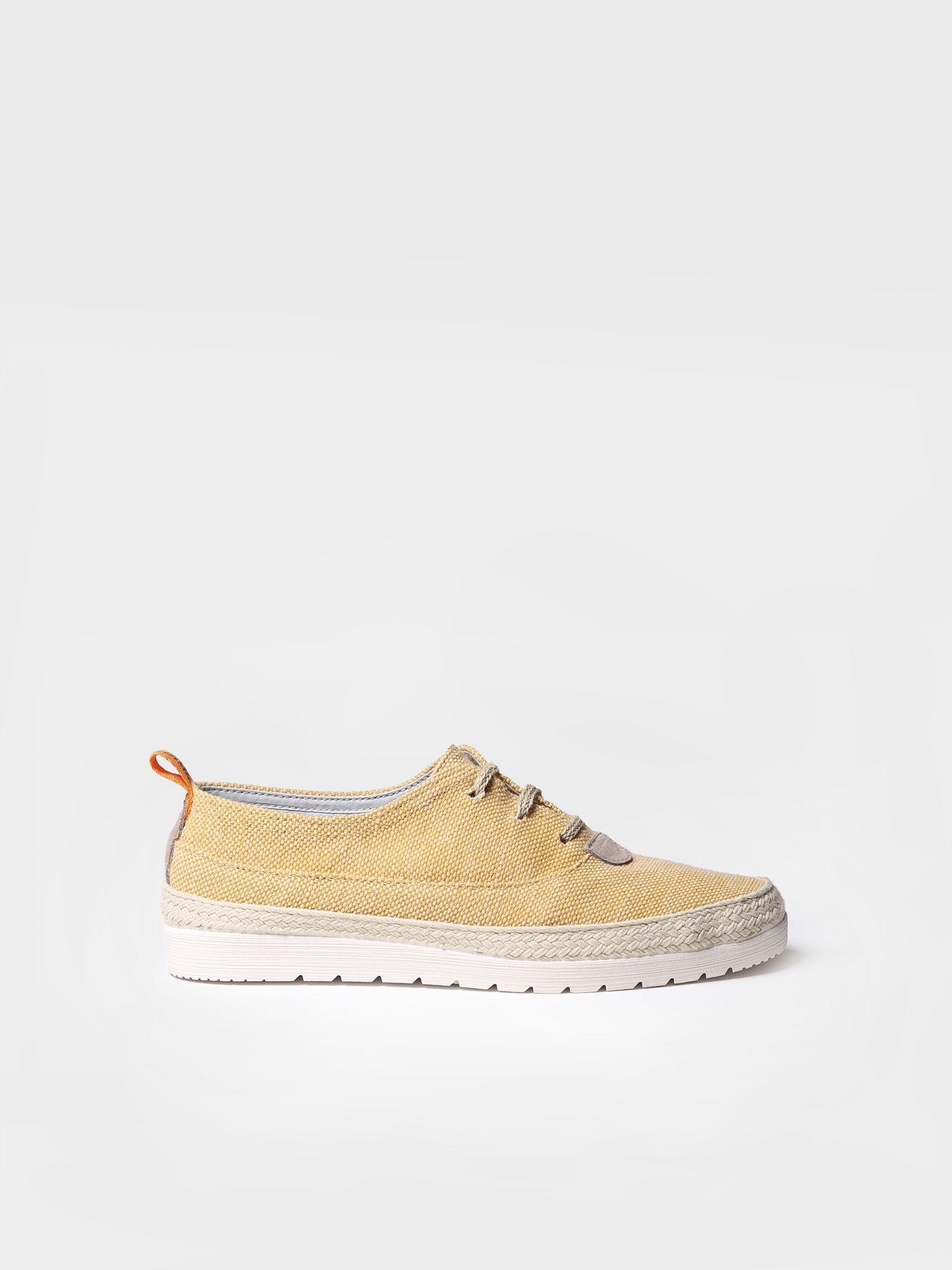 lace up sports shoes - BOB-SU