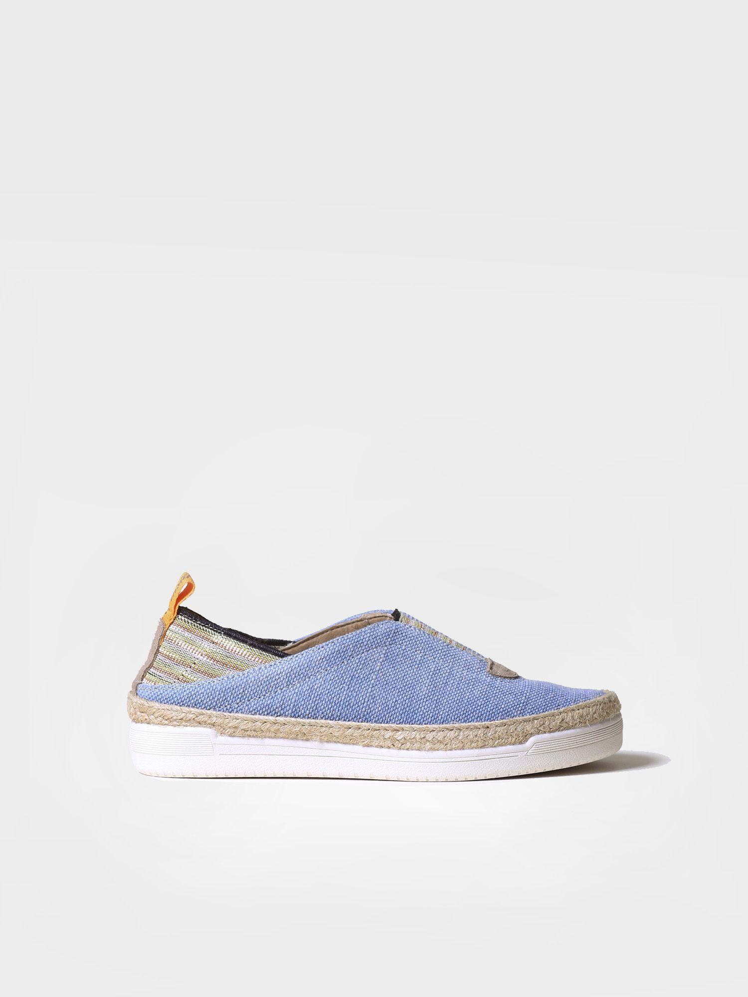 Sports shoes elastic fit - BORN-SU