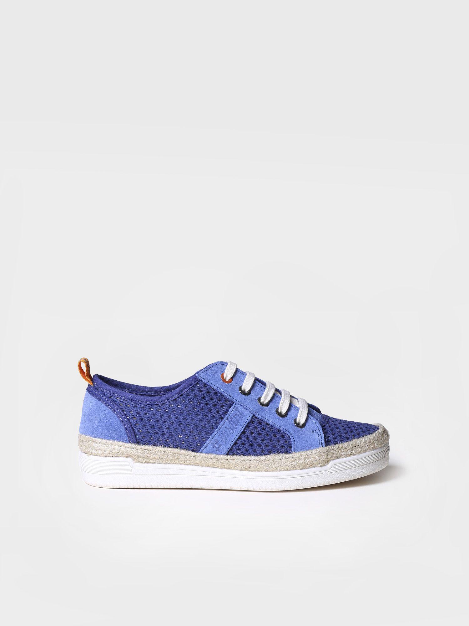 Lace up sports shoes - GRETA-RX