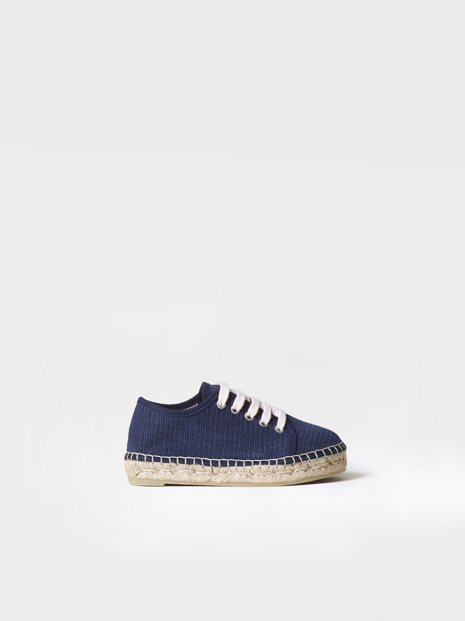 Sporty espadrilles for kids - EMY-CR