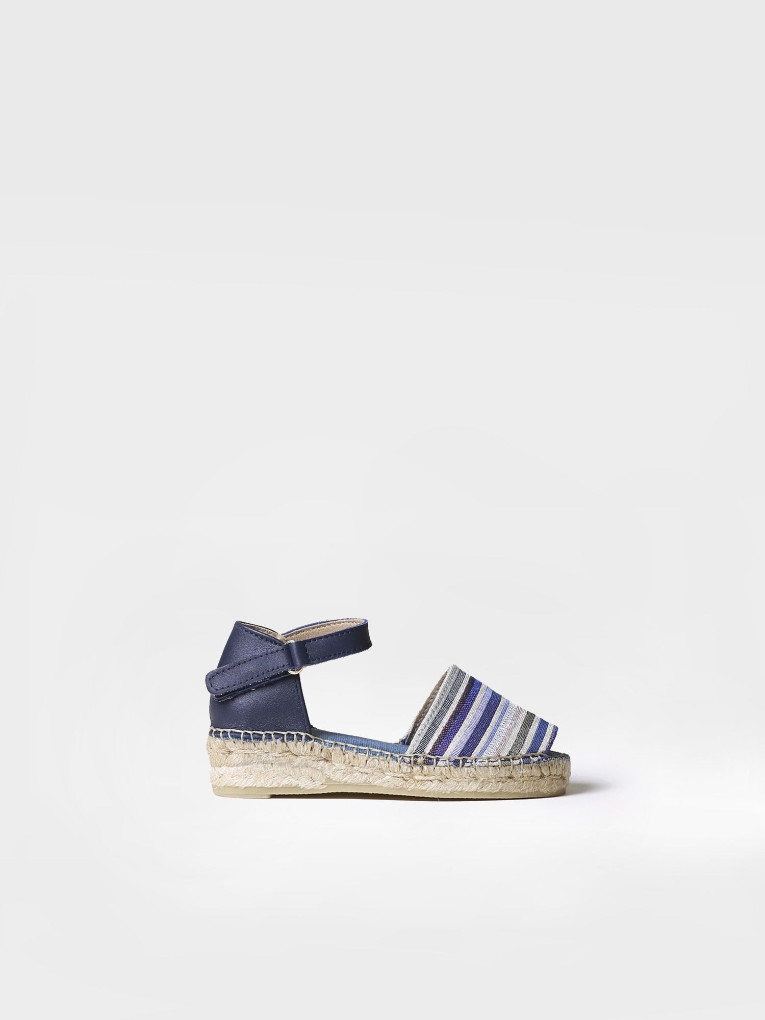 Kids striped sandals - ERIN-MD