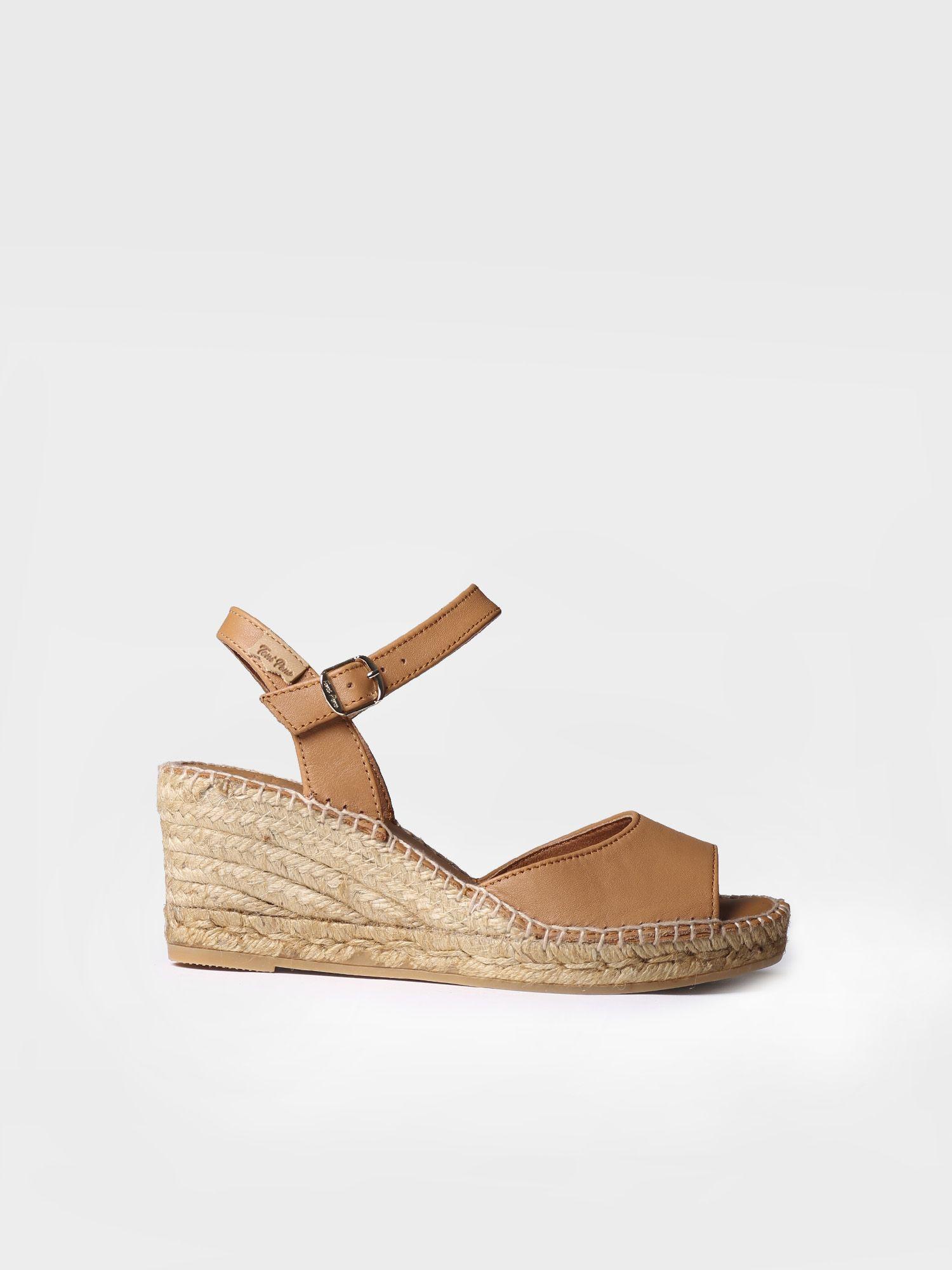 Mid heel sandals - SIA-P