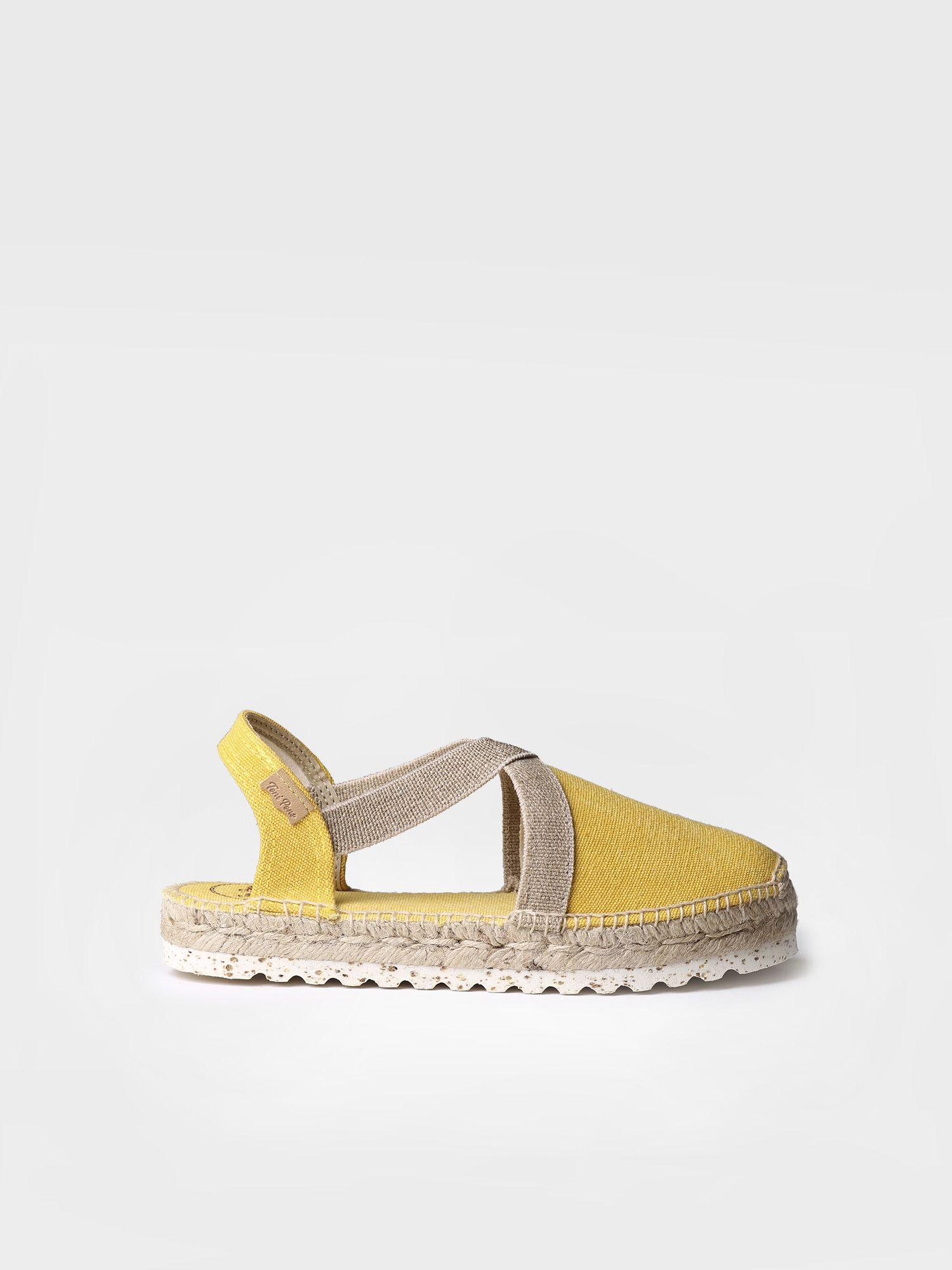 Low heel espadrille - VERA-BA