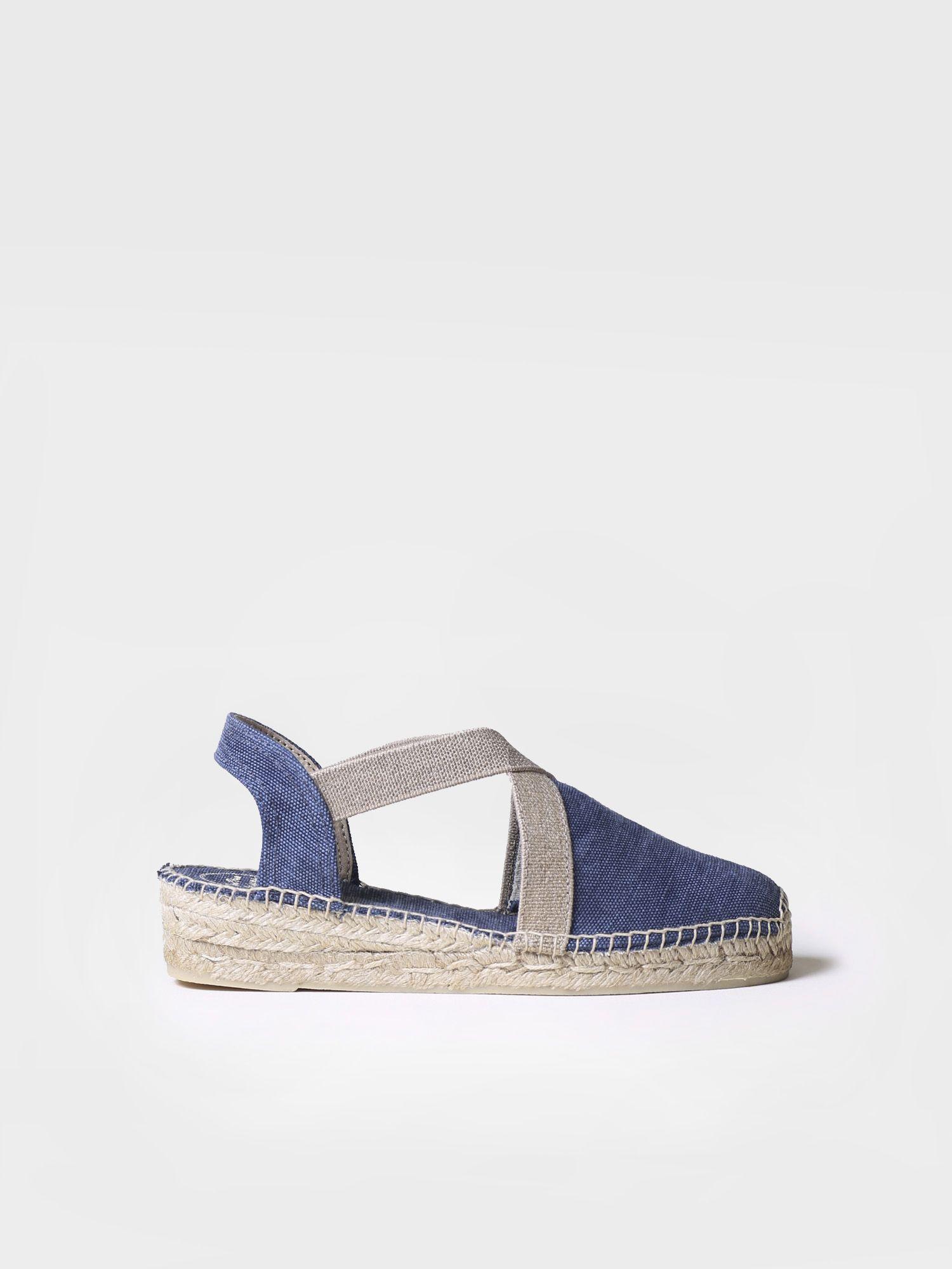 Low heel espadrille - VERDI-V
