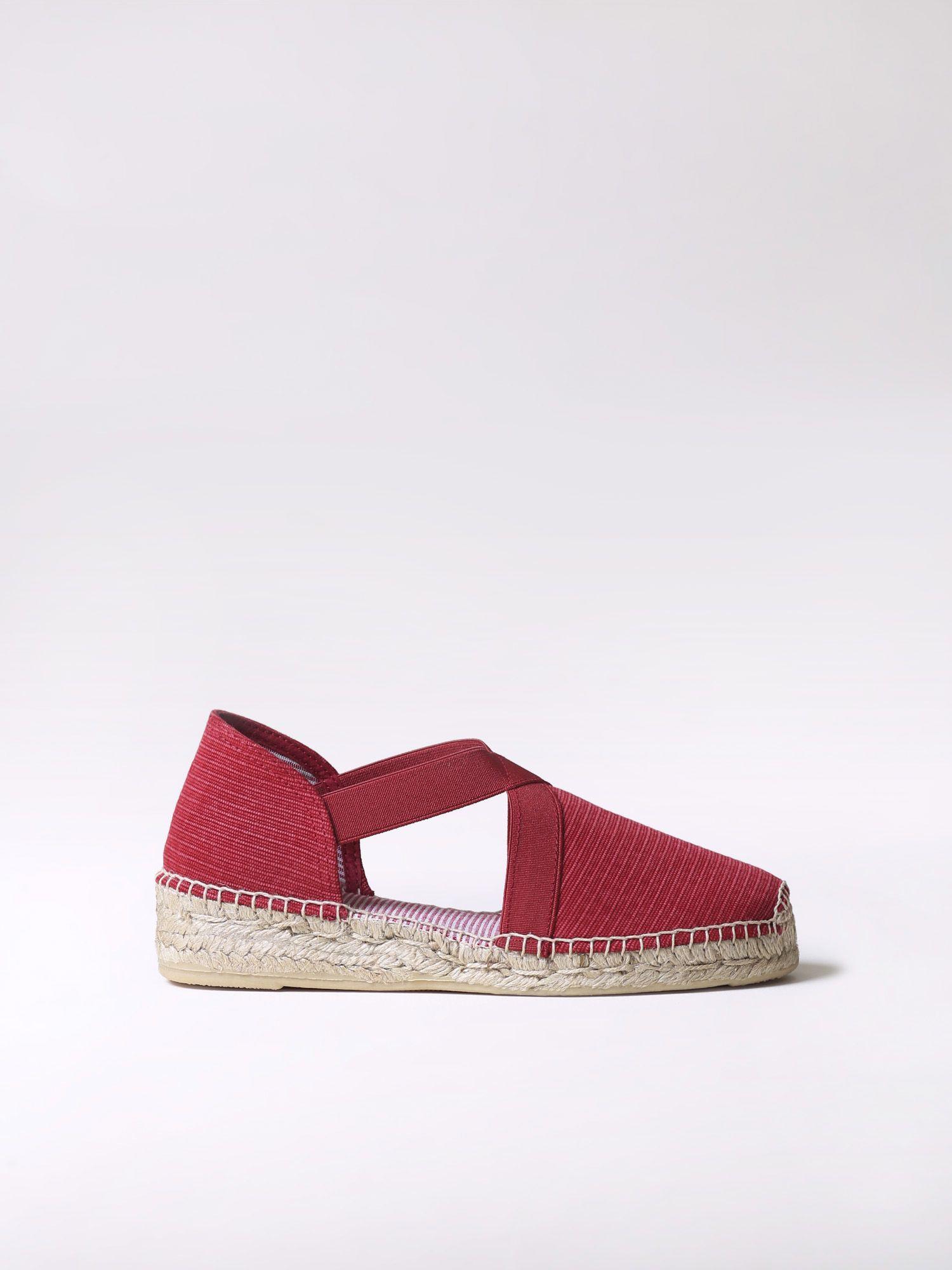 Low heel espadrille - ENAR-CR