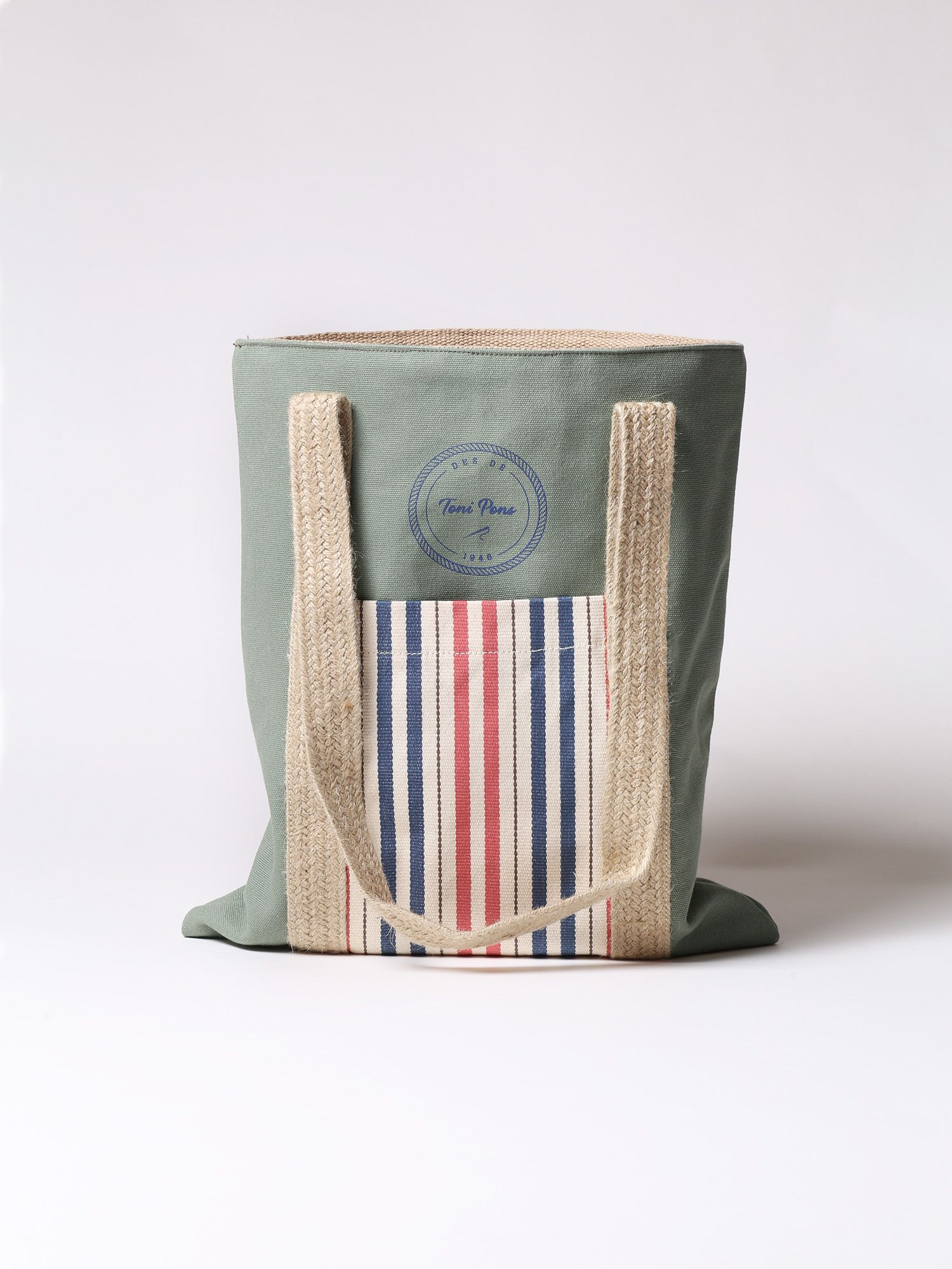 Summer handbag - GRACIA