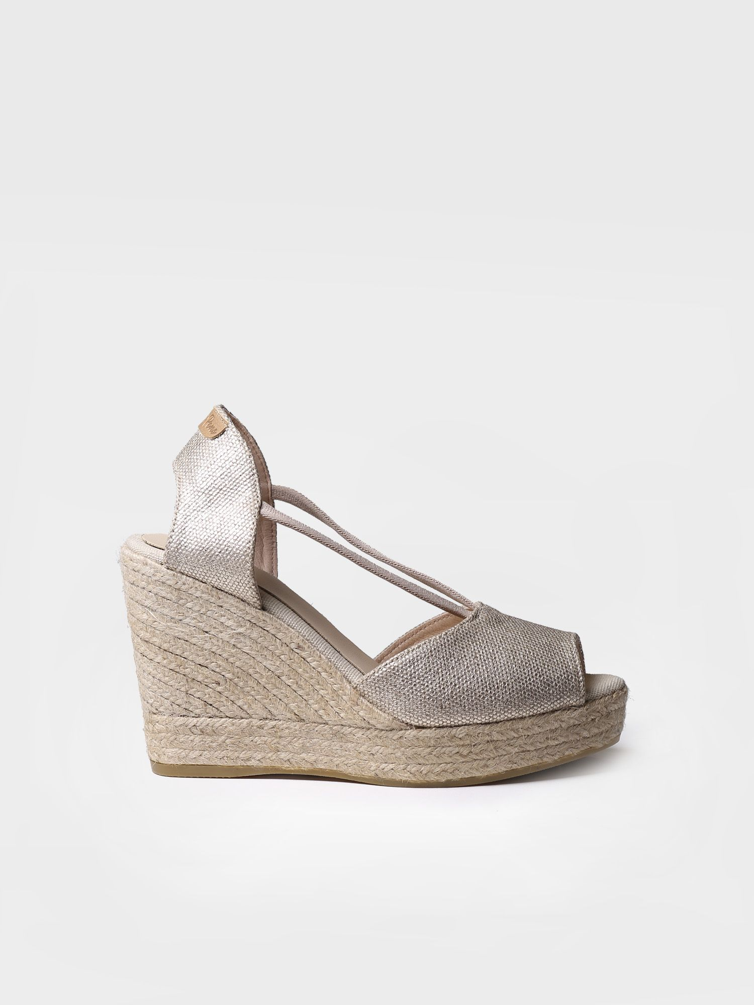 High heel espadrille - PITA-OR