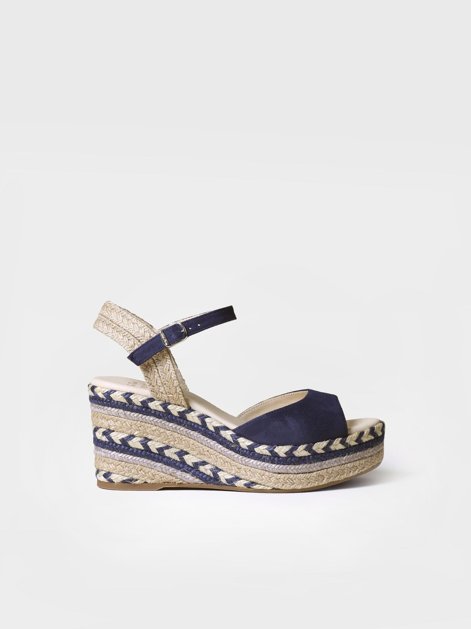 Wedge sandal - PORTO-A